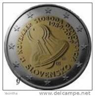 @Y@  Slowakije / Slivensko    2 Euro 2009   Commemorative - Slovakia