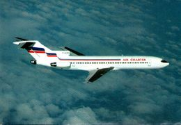 Olympic Airways - Boeing 727-228 (F-GCMX) - 1946-....: Moderne
