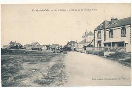 CROIX DE VIE - Les Chalets - Saint Gilles Croix De Vie