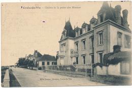 CROIX DE VIE - Chalets - Saint Gilles Croix De Vie