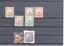 Deutsches Reich Kolonien Togo * Erstfalz    (  N  9460  ) - Kolonie: Togo