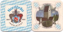 #D183-102 Viltje Nordbräu - Sous-bocks