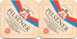 #D183-152 Viltje Gala Bier - Sous-bocks