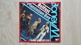 Boney M. - Belfast - Vinyl-Single Von 1977 - Disco, Pop