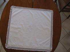11-Taie D'oreiller 66x68 En Coton Ou Lin - Bed Sheets