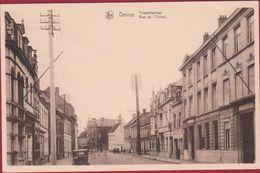 Deinze Tolpoortstraat Rue De L' Octroi ZELDZAAM (in Zeer Goede Staat) - Deinze