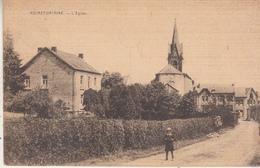 Noirefontaine - L' Eglise Et Environs - Phototypie Desaix, Bruxelles - Bouillon