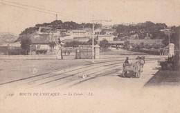 13 / MARSEILLE / ROUTE DE L ESTAQUE / LA CALADE / LL 146 - L'Estaque