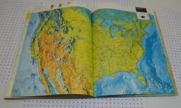 Atlas Du Monde En Relief - Encyclopédies