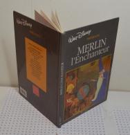 Walt Dysney: Merlin L'Enchanteur - Livres, BD, Revues