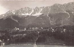 INNSBRUCK HUNGERBURG - Innsbruck