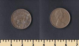 Bermuda 1 Cent 1971 - Bermuda