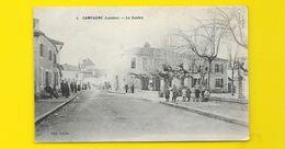 CAMPAGNE Rare Le Centre (Cazaux) Landes (40) - Sonstige Gemeinden