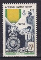 AEF  N°229* - A.E.F. (1936-1958)
