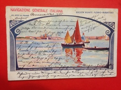 Crevacoure 1875 - Segelboote
