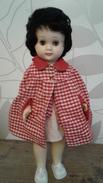 POUPEE JUMEAU 1960 - Dolls