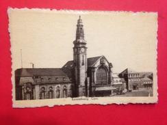 Gare 1883 - Ansichtskarten