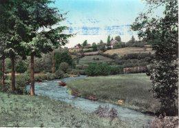 """B46358  Vallée De La Vigé """"état"""" - France"""