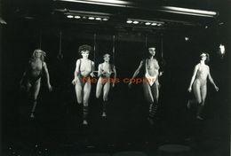 GIRL Du Milliardaire Photo Vers 1980 - Foto's