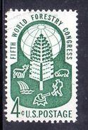 STATI UNITI 1960 , Yvert N.  691  (Un. 944)  Usato . - Gebruikt