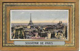 PARIS : Cartes Systemes - Mehransichten, Panoramakarten