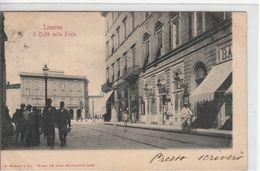 Livorno - Il Caffè Della Posta - Livorno