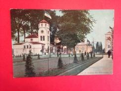 Montenegro 01900 - Montenegro