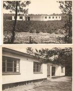 Kasterlee : Vakantiehuis St-Lutgardia  ---  2 Kaarten - Kasterlee