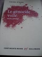 Le Génocide Voilé Les Arabes Ont Razzié L'afrique 250 Blz - Scandinavian Languages