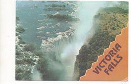 VICTORIA FALLS    1990 - Zimbabwe