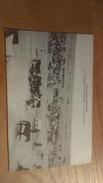 167/ Campagne 1915 1916 Extreme Sud Tunisien Camp En Plein Desert - Tunisie
