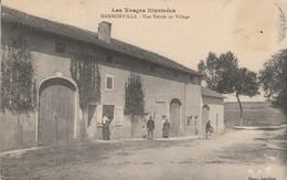 HARMONVILLE  Une Entrée Du Village - France