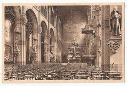 Kortrijk - Paters Passionisten - Binnenzicht Der Kerk - Kortrijk