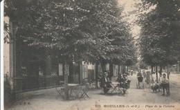 HOUILLES  Place De La Victoire - Houilles