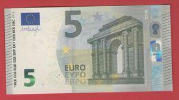5 EURO AUSTRIA N004 A1 - UNC FDS NEUF - EURO