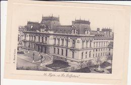 CPA -   16. LYON - La Préfecture - Lyon