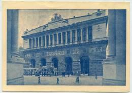 S.740.  NAPOLI - Teatro S. Carlo - Tram - Napoli