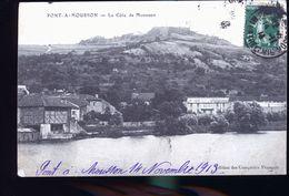 PONT A MOUSSON - Pont A Mousson