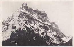 Gipfel Des Mürtschenstocks (103) - GL Glarus