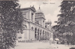Baden - Kursaal (9427) - AG Aargau