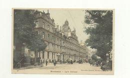 33/ CPA  A 1900 - Bordeaux  - Lycée National - Bordeaux