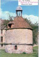 Cpm - 27 Lisors - Abbaye De Mortemer Pigeonnier- La Carte Est Sous Plastique - Francia