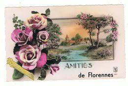 AMITIES DE FLORENNES - Florennes