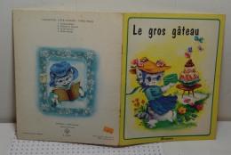 Le Gros Gateau - Livres, BD, Revues