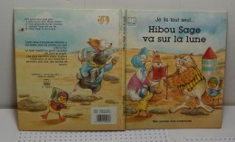 Hibou Sage Va Sur La Line - Books, Magazines, Comics