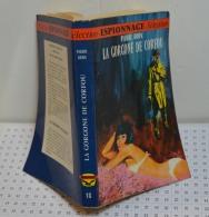 Pierre Dron : La Corgone De Corfou - Action