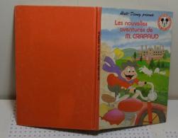 Walt Dysney Présente: Les Nouvelles Aventures De M Crapaud - Livres, BD, Revues
