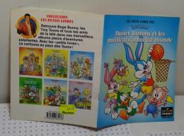 Buster Bunny Et Les Meilleurs Amis Du Monde - Livres, BD, Revues