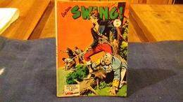 CAPT'AIN SWING N°41 Aventures Et Voyages 1ère Série 1969 (cag14) - Captain Swing