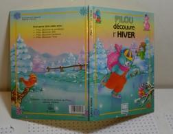 Pilou Découvre L'hivers - Boeken, Tijdschriften, Stripverhalen